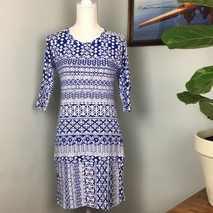 Vineyard Vines dress. Extra Small
